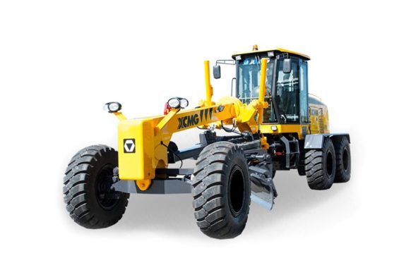Motoniveladora GR180