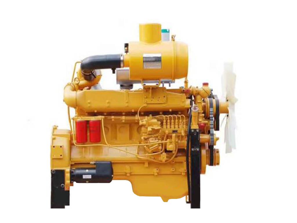 Motor Weichai Deutz WD10G220E21