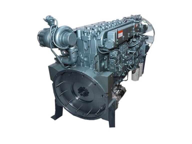 Motor Weichai Deutz WD615.220