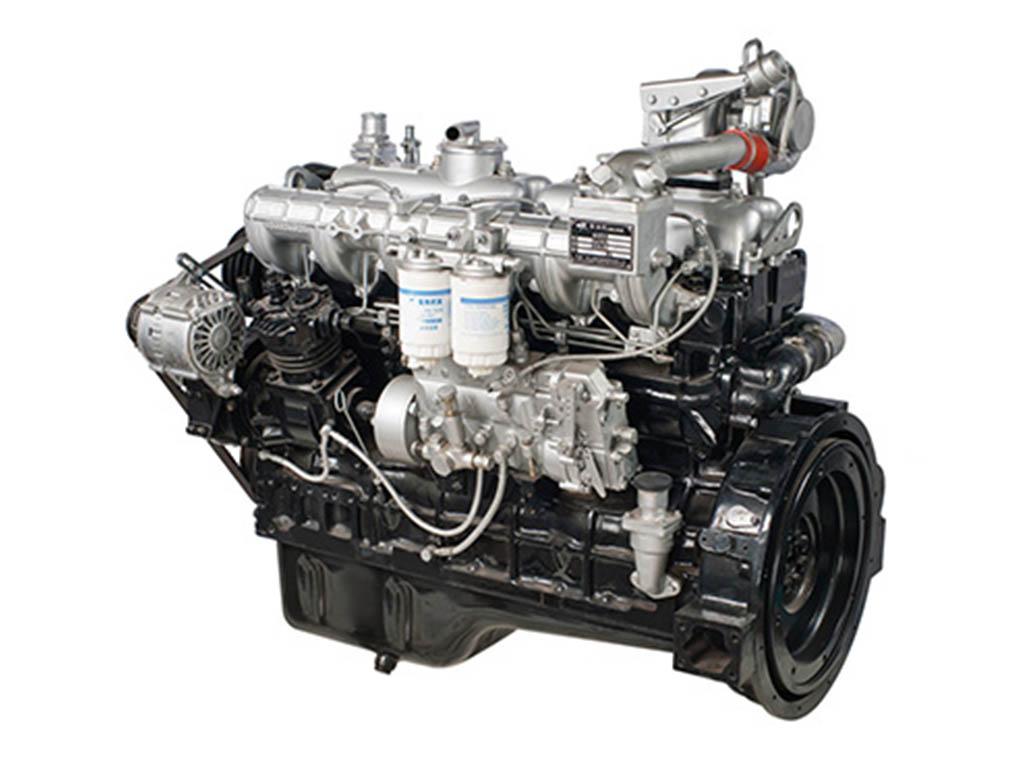 Motor Yuchai YC6B125 T11