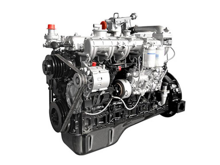 Motor Yuchai YC6B125 T21