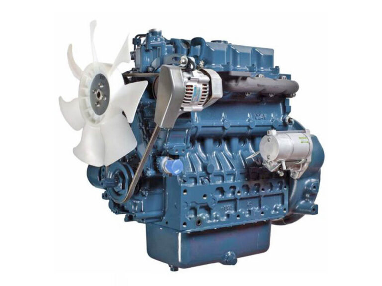 Motor YTO YT4A2 24