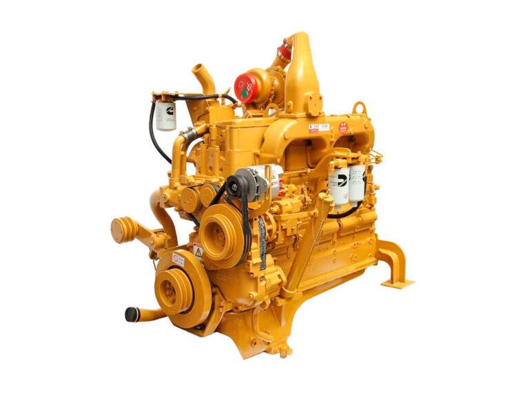 Motor Dong Feng SC11CB220G2B1