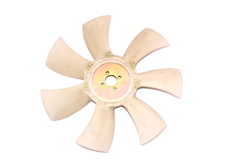 Paleta de ventilador Yuchai