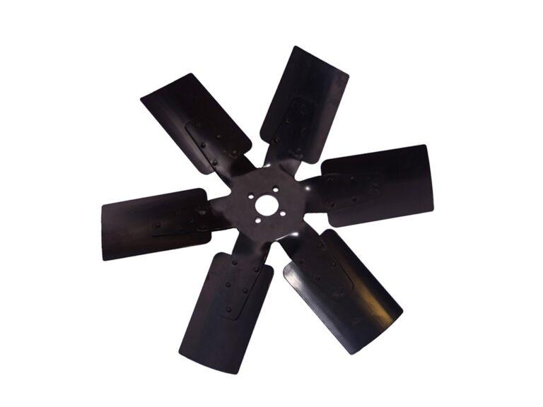 Paleta de ventilador Weichai